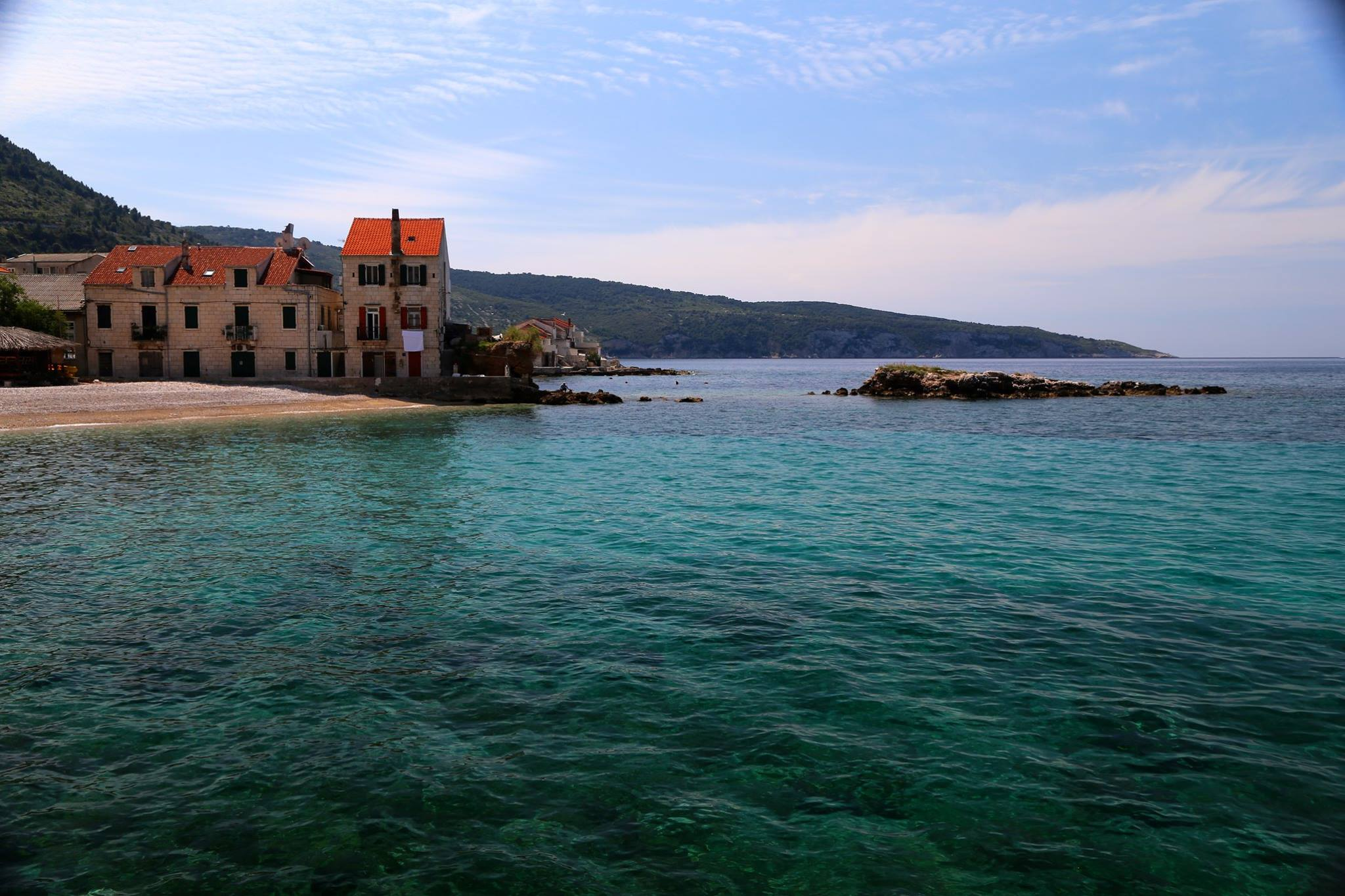 Croatia bike and boat tours