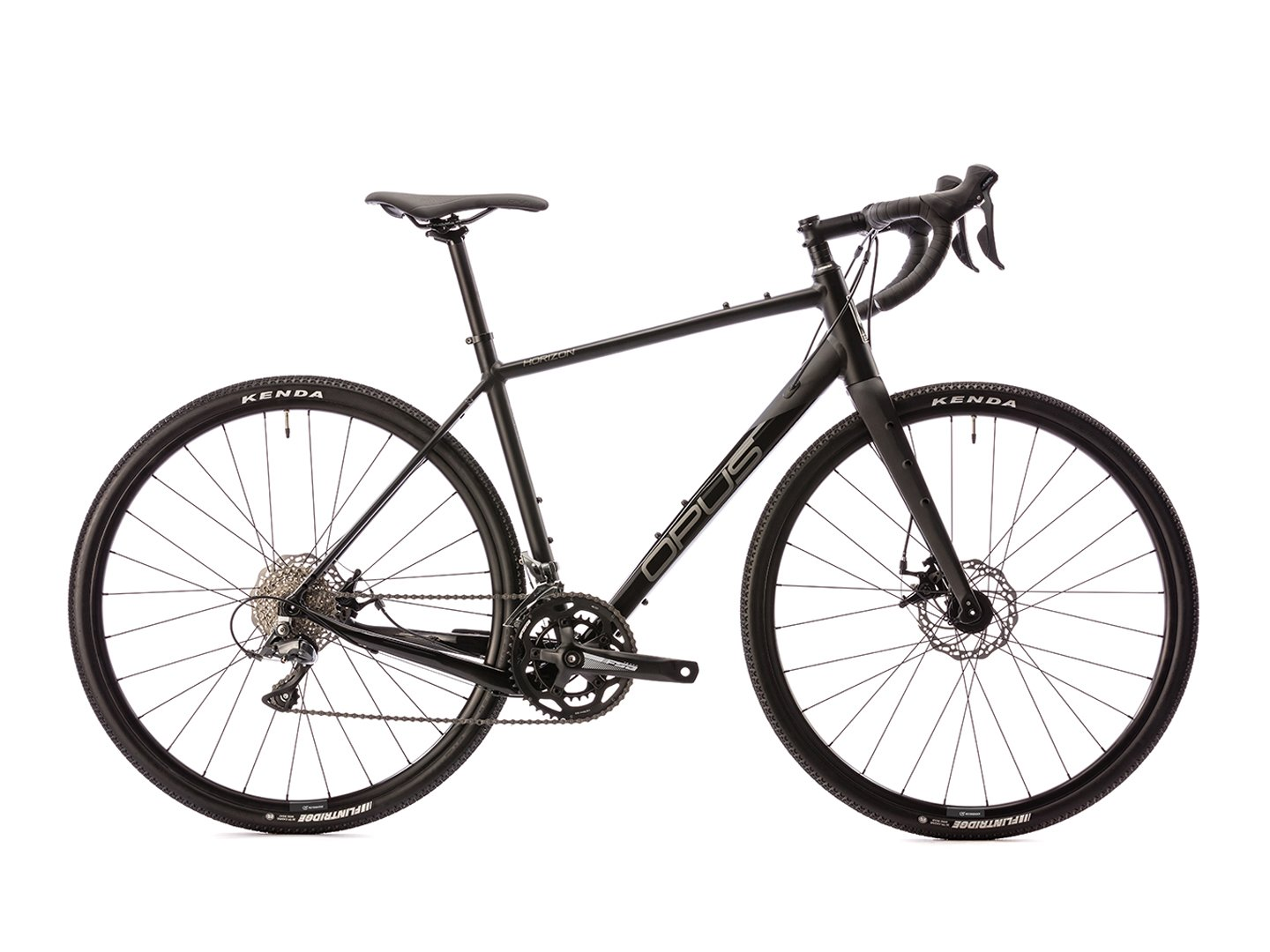 Opus road bike