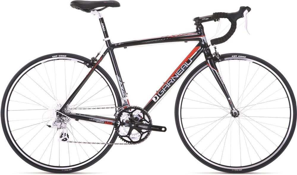 Louis Garneau road bike