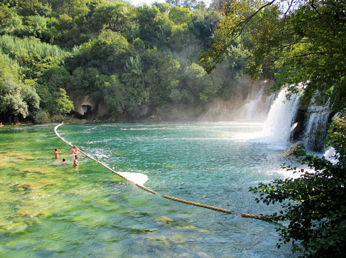 Krka National Park - Croatia
