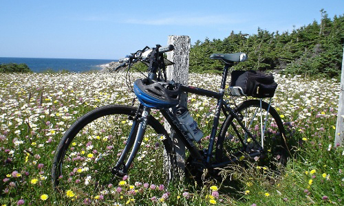 Bicycle rentals nova scotia