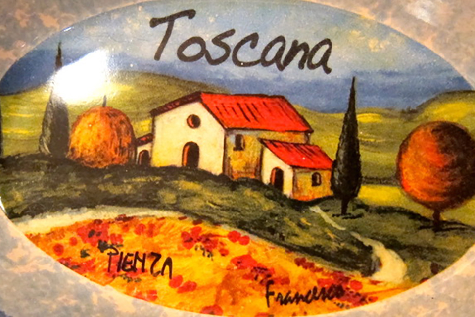 toscana cycling tour