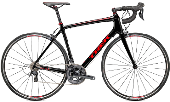 Trek road bike