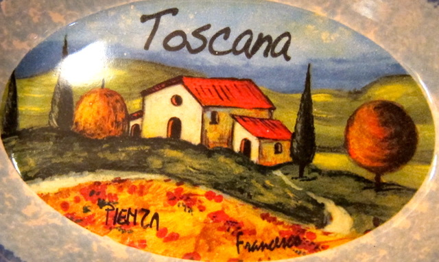 tuscany cooking cycling tour